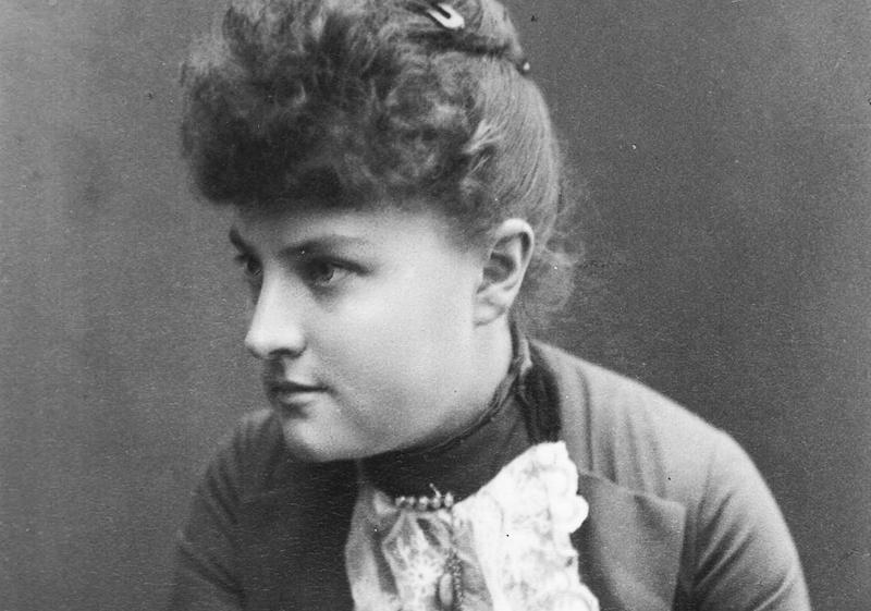 Ellen Svinhufvud